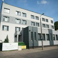 Hotel Vega, hotel in Lębork