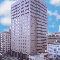 HOTEL MYSTAYS PREMIER Omori, hotel sa Tokyo