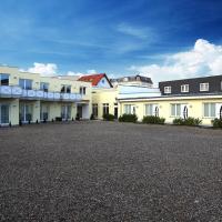 Hotel Fruerlund, Hotel in Flensburg