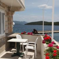 Apartments Luka, Punta Jurana, hotel Korčulában