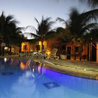 Hotel Enseada Maracajaú