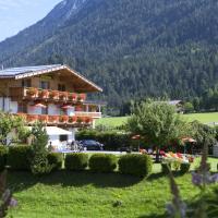 Busslehners Panoramahotel, hotel in Achenkirch