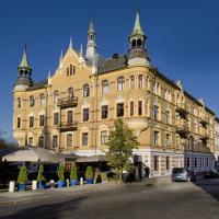 Frogner House Apartments - Bygdøy Allé 53, hotel in Oslo