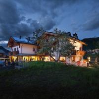 Hotel Steinbock, hotel a Livigno