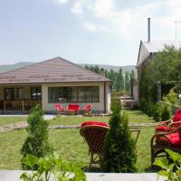 Aya Maria Wellness SPA Resort, hotel in Dzoraghp'yur