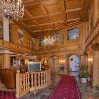 Mercure Sighisoara Binderbubi Hotel & Spa, отель в Сигишоаре
