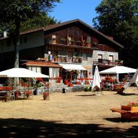 Albergo Generale Cantore - Monte Amiata, hotel in Abbadia San Salvatore