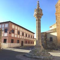 En El Camino, hotel in Boadilla del Camino