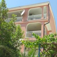Apartments Rotim, hotel v destinaci Zaostrog