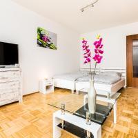 Apartment Monheim, отель в городе Монхайм
