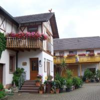 Apartment Meyerhof, Hotel in Schwanau