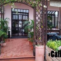 Hotel Ristorante Il Calipso by Mago, hotell i Robecchetto con Induno