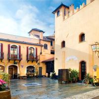 Agriturismo del Pigato - Bio Vio, отель в Альбенге