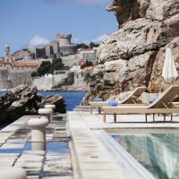 Villa Glavić, hotel in Dubrovnik