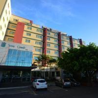 Hotel Serra Grande - SERRA - ES, hotel in Serra
