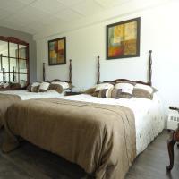 Hotel Motel Les Cascades, hotel em Alma