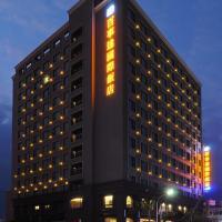 Best Hotel, hotel in Hualien City