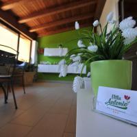B&B Villa Antonio, отель в городе Кальтаниссетта