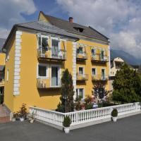 Pension Frenzl - Kaiser von Österreich, hotel in Hermagor