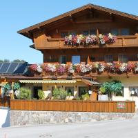 Hotel Sonne, hotel in Niederau
