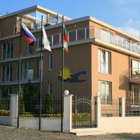 Santa Maria Apartments, hotel in Ahtopol