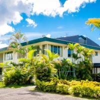Tanoa Apartments, hotel near Nadi International Airport - NAN, Nadi