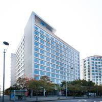 Hotel Hu Incheon Airport, hotel perto de Aeroporto Internacional de Incheon - ICN, Incheon
