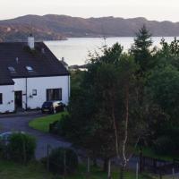 Davar, hotel in Lochinver