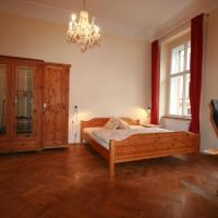 Apartment No 0B Petrinska 18 - Mala Strana