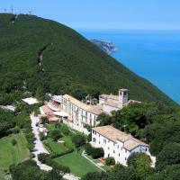 Hotel Monteconero, hotel a Sirolo