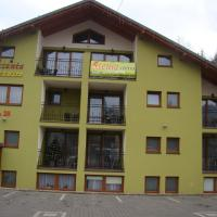 Willa Stenia Center Apartamenty