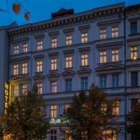 Myer's Hotel Berlin, hotel in Prenzlauer Berg, Berlin