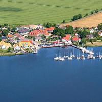 Hotel- & Ferienanlage Kapitäns-Häuser Breege