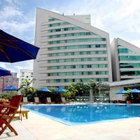 Hotel San Fernando Plaza, hotel in Medellín
