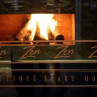 Zen Boutique Apart Hotel, hotel en La Paloma
