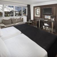 Melia Sol y Nieve, hotel en Sierra Nevada