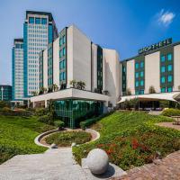 Cosmo Hotel Torri – hotel w mieście Vimercate