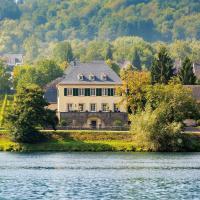 Wein- und Landhaus S A Prüm, hotel in Bernkastel-Kues