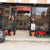 Hotel Aswan, hotel near Angads Airport - OUD, Oujda