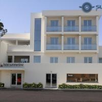 Summertime Hotel, hotel in Càbras