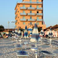 Abbazia Club Hotel Marotta, hotell i Marotta