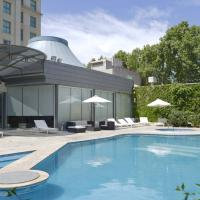 Mod Hotels Mendoza, hotel in Mendoza