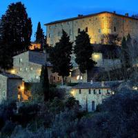 Castello di Bibbione, hotel in San Casciano in Val di Pesa