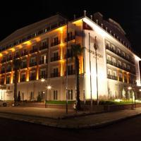 Luxor Garden Hotel, hotel in Kocaeli