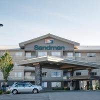 Sandman Hotel and Suites Abbotsford, hotel in Abbotsford