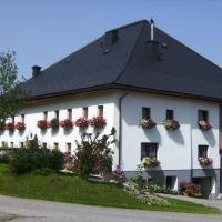 Feichtingerhof, hotel in Steinbach am Attersee