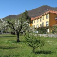 Guesthouse Le Oche di Bracchio