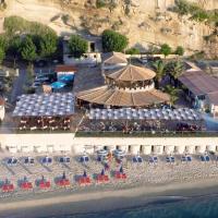Oldwell Hotel, hotel in Tropea