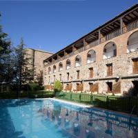 Parador de Benavente, hotel en Benavente