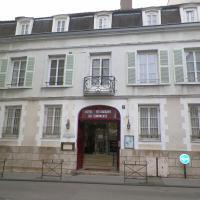 Hôtel du Commerce, hotel in Auxerre